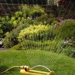 Hozelock Aquastorm 15 Sprinkler