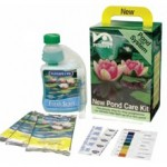 Interpet New Pond Care Kit