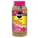 Miracle-Gro Slow Release Azalea, Camellia & Rhod. Plant Food