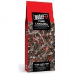 Weber Lump Charcoal 10KG