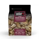 Weber Cherry Wood Chunks 1.5kg