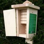 Bat Box Double Chamber