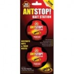 Ant Stop! Bait Station 2 Stations