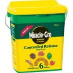 Miracle-Gro Controlled Release Plant Food – 2kg