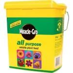 Miracle-Gro All Purpose Plant Food Tub – 2Kg