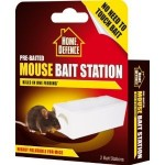Home Defence No Touch Mouse Bait Station