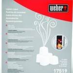 Weber Firestarter Lighter Cubes