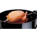 Weber Rotisserie for Charcoal