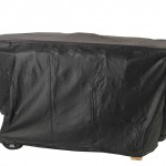 Lifestyle 2 Burner Flat Bed BBQ Cover