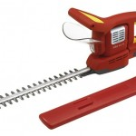 Wolf Li-Ion Power Battery Hedge Trimmer