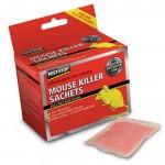 Pest Stop Mouse Killer Packs – 15 x 10g