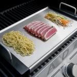Cadac Stainless Steel Teppanyaki Plate