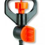 Claber 360 degree Adjustable Micro-Sprinkler