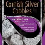 Kelkay Cornish Silver Cobbles – Bulk Bag