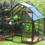 Elite Craftsman Greenhouse (6ft Wide)