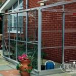 Elite Kensington Greenhouse (4/6ft Wide)