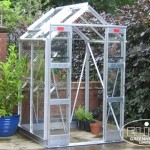 Elite Compact Greenhouse (4ft Wide)