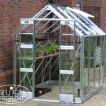 Elite Streamline Greenhouse (5ft Wide)