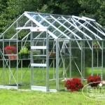 Elite Belmont Greenhouse (8ft Wide)