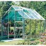 Eden Acorn Greenhouse (6ft Wide)