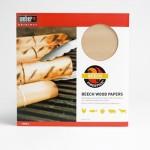 Weber Firespice Wood Papers – Beech