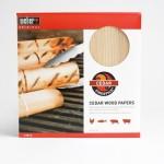 Weber Firespice Wood Papers – Cedar