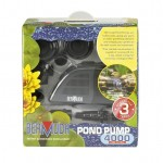 Bermuda 4000 Pond Pump