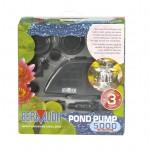Bermuda 5000 Pond Pump