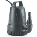 Bermuda 10000 (135W) Upright Filter Pump
