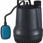 Bermuda 7500 With Float (135W) Upright Filter Pump