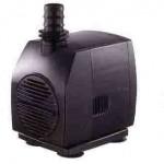 Bermuda 2100 Feature Pump