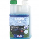 Bermuda Banish Frozen Water Features 500Ml Pond Treatment