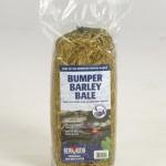 Bermuda Barley Straw Bumper Bale Pond Treatment