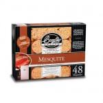 Bradley Mesquite Flavour Bisquettes 48 Pack