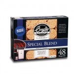 Bradley Special Blend Flavour Bisquettes 48 Pack