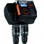 Claber Dual Logic Electronic Water Timer