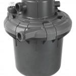 Hozelock Bioforce 4500 UVC Pond Filter