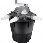 Hozelock Bioforce Revolution 14000 UVC Pond Filter