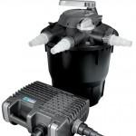 Hozelock Bioforce Revolution Filter Kit 9000