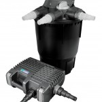 Hozelock Bioforce Revolution Filter Kit 14000