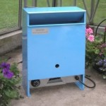 Hotbox Shilton 2.2Kw Electric Greenhouse Heater