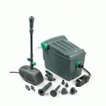 Blagdon Duo System Minipond Filter 4500 With Minipond Pump 2000