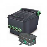 Blagdon Duo System Midipond Filter 14000 With Force Hybrid Pump 6000