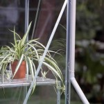 Halls 6ft Rainwater Kit for Silverline & Popular Greenhouse