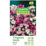 Country Value STOCK Virginian Finest Mixed Seeds