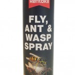 Rentokil Fly, Ant & Wasp Spray 300ml