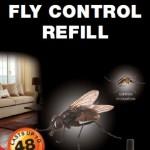 Rentokil Plug in Fly Control REFILLS