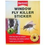 Rentokil Window Fly Trap 4's