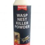 Rentokil Wasp Nest Killer Powder 300g