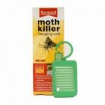 Rentokil Moth Killer Hanging unit Twin Pack